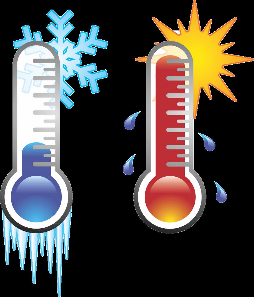 Inspection chauffage et climatisation